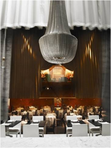 The Best Restaurants In Madrid Style Masters 2013 Madrid